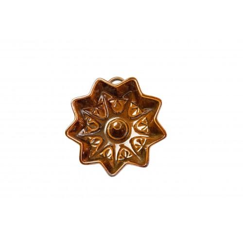 Forma Hvězda