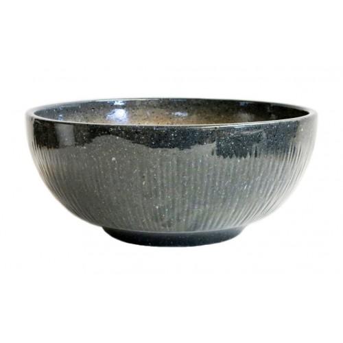Dekor 83 mramor šedý