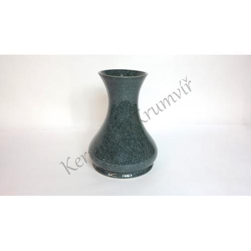 Váza KK 322 Mramor šedý